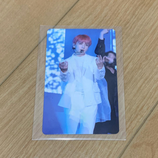 防弾少年団(BTS) - BTS 防弾少年団 LOVE YOURSELF ワールドツアーソウル公演 トレカ