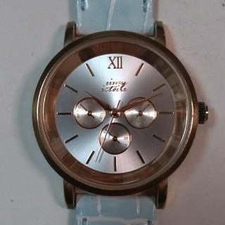 eimy istoire - エイミーイストワール腕時計