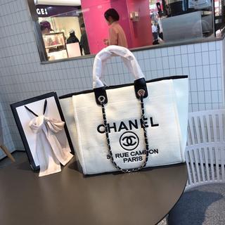 CHANEL - 手提げ袋