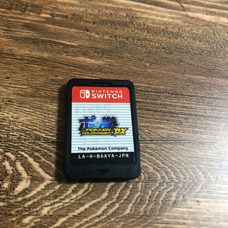Nintendo Switch - Switchカセット ポッ拳