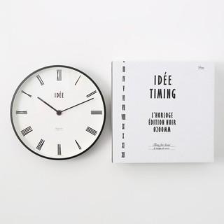 イデー(IDEE)のIDEE TIMING 掛け時計 ローマ数字  (掛時計/柱時計)
