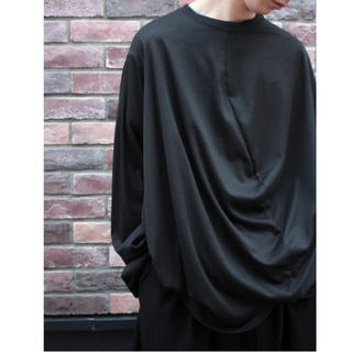 ANREALAGE - ANREALAGE   BALL CUT SEW