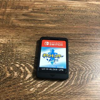Nintendo Switch - Switchカセット ポケモンソード