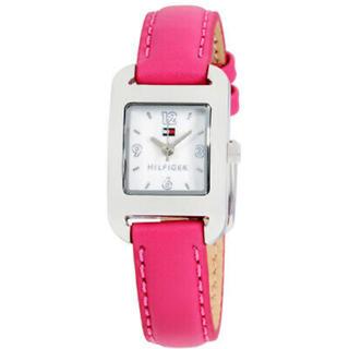 トミーヒルフィガー(TOMMY HILFIGER)のTOMMY HILFIGER 腕時計 レディース アメリカ輸入商品(腕時計)