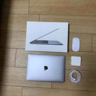 Apple - Macbook Pro 13インチ 2018モデル 256GB
