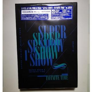 SUPER JUNIOR - SUPER JUNIOR SUPER SHOW8