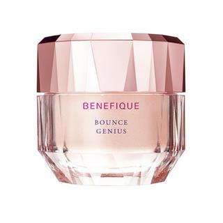 BENEFIQUE - ベネフィーク    バウンスジーニアス クリーム
