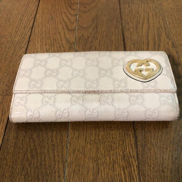 Gucci - GUCCI 長財布 財布の通販