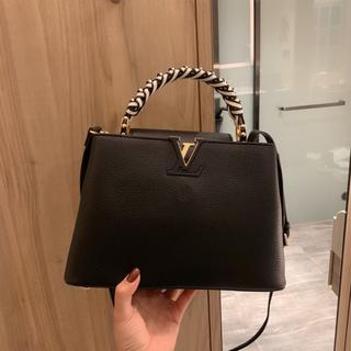 LOUIS VUITTON - 買い物袋