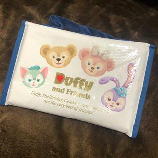 ダッフィー - Disney/Duffy/レジャーシート/ディズニー/ダッフィー