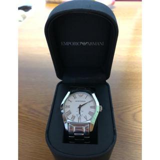 エンポリオアルマーニ(Emporio Armani)の腕時計 EMPORIO ARMAMI (腕時計(アナログ))
