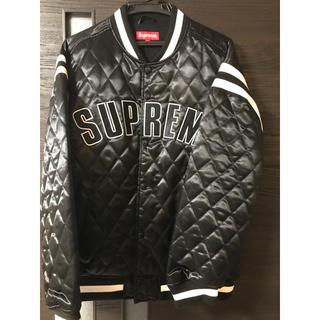 Supreme - 8weeks17 シュプリーム supreme 黒 Mサイズ ジャケット