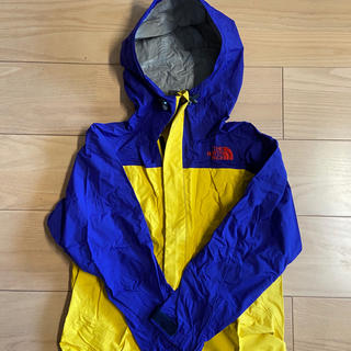 THE NORTH FACE - THE NORTH FACE  キッズマウンテンパーカー