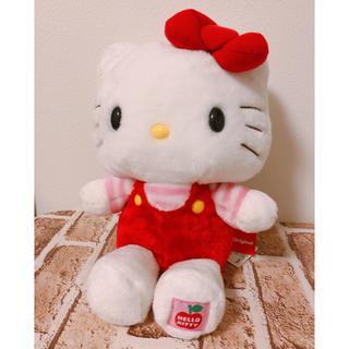 ハローキティ - 【新品未使用タグ付き】キティーちゃん サンリオオリジナル キティ