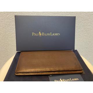 ポロラルフローレン(POLO RALPH LAUREN)のポロラルフローレン  ラルフローレン  長財布(長財布)