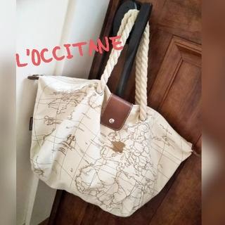 L'OCCITANE - ロクシタン ノベルティ バック