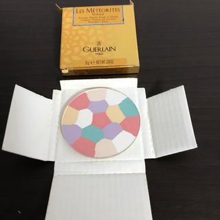 GUERLAIN - GUERLAIN ゲラン メテオリットボヤージュ リフィル 海外購入品