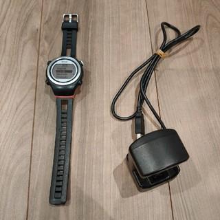エプソン(EPSON)のEPSON GPSウォッチ SF-510(ランニング/ジョギング)