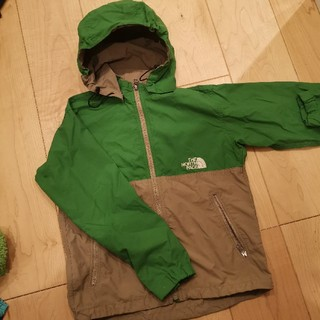 THE NORTH FACE - THE NORTH FACEノースフェイス コンパクトジャケット