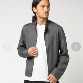 FRED PERRY - 未使用 FRED PERRY ジャケット Sサイズ