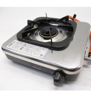 リンナイ(Rinnai)のガスコンロ KG-11B プロパンガス用(調理機器)