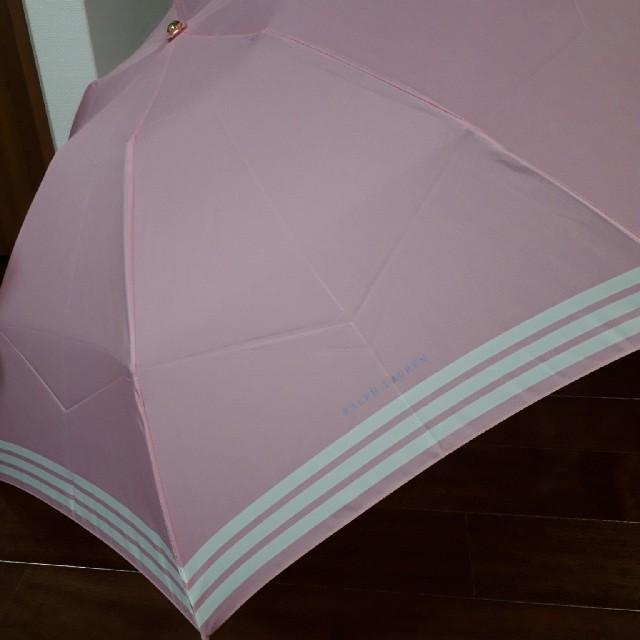 Ralph Lauren(ラルフローレン)のRALPH LAUREN 傘 レディースのファッション小物(傘)の商品写真