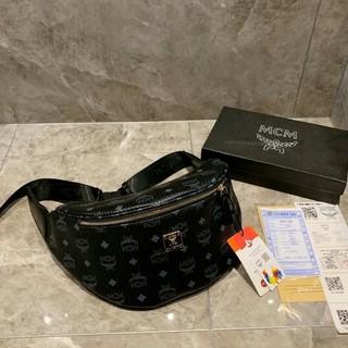 エムシーエム(MCM)のMCM ウエストバッグ 人気完売商品(ボディバッグ/ウエストポーチ)