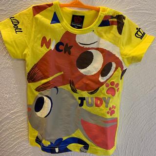 BABYDOLL - ベビードール 半袖Tシャツ
