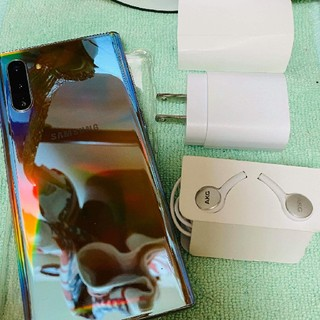 Galaxy - Samsung Galaxy Note10 5G グロー