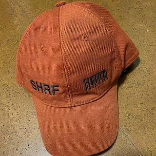 シャリーフ(SHAREEF)のシャリーフキャップ(キャップ)