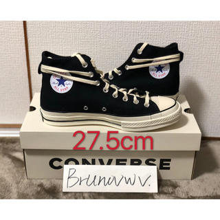 FEAR OF GOD - Converse Fear of God Chunk 70 Hi