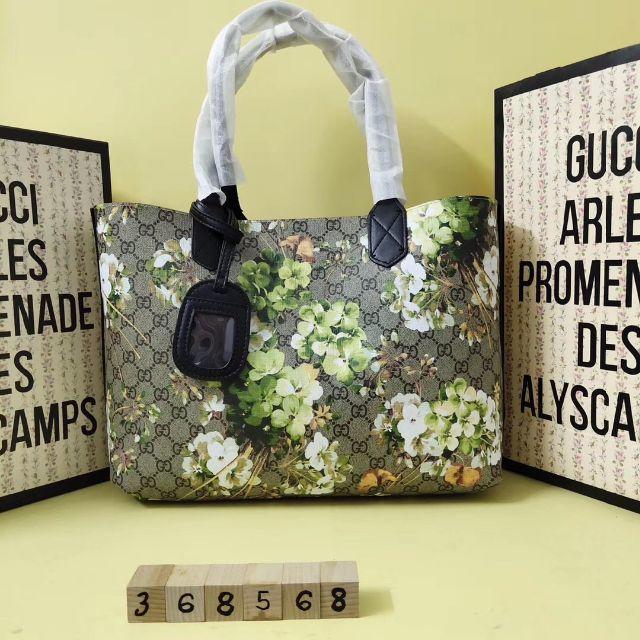 Gucci - GUCCIトートバッグの通販