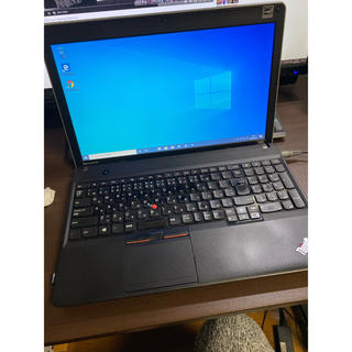 Lenovo - ThinkPad E530  ノートPC  Windows 10 Pro