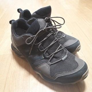 アディダス(adidas)のADIDAS GORE-TEX TERREX AX2R GTX 26,5(登山用品)