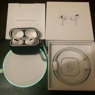 Apple - 【フルセット】Apple AirPods Pro
