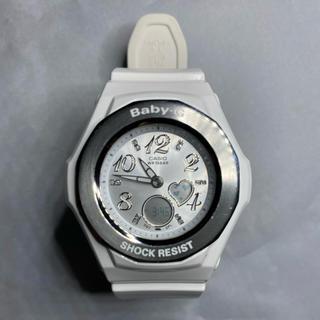 ベビージー(Baby-G)のG-SHOCK  BGA-100 カシオ CASIO(腕時計)