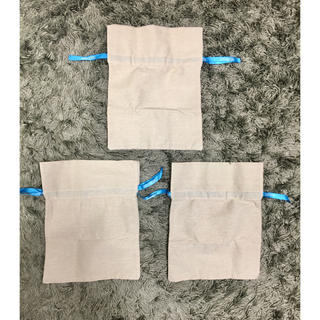 ラロッシュポゼ(LA ROCHE-POSAY)の☆新品・非売品☆ ラロッシュポゼ 巾着セット(ポーチ)