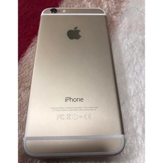 Apple - iphone6 16GB 美品