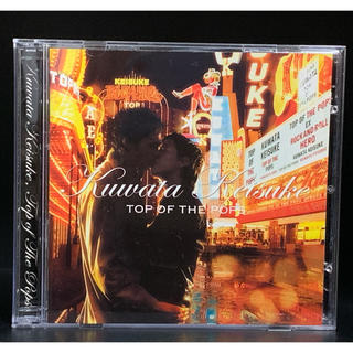 【ベスト盤】桑田佳祐 / TOP OF THE POPS(ポップス/ロック(邦楽))
