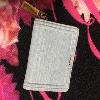 DIESEL - DIESEL♥デニムウォレット♥二つ折り財布♥