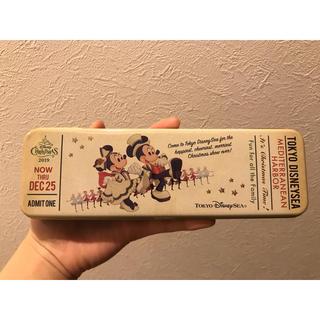 ディズニー(Disney)のディズニー キャラメル イッツクリスマスタイム(菓子/デザート)