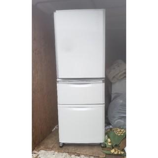 三菱電機 - 関東の方 送料無料! 新生活応援 335L  人気の三菱 ノンフロン冷凍冷蔵庫