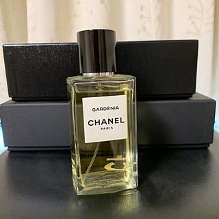 CHANEL - CHANEL ガーデニア オードゥ トワレット 200ml