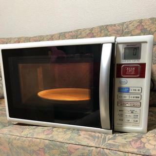 SHARP - SHARP シャープ 電子レンジ オーブン