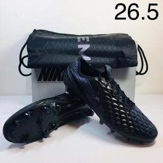 NIKE - Nike ティエンポレジェンド FG 26.5cm ナイキサッカースパイク