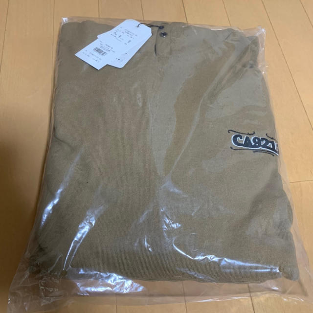 GYDA(ジェイダ)の【新品】GYDA パーカー 福袋限定 Fサイズ レディースのトップス(パーカー)の商品写真