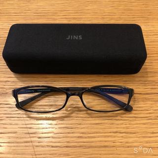ジンズ(JINS)のJINS PC メガネ(サングラス/メガネ)