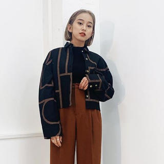 SLY - 定価以下【新品】HELENA LINE OVER SIZE CROP シャツ