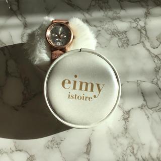 eimy istoire - eimy istoire   エイミーイストワール 腕時計