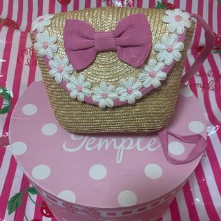 Shirley Temple - シャーリーテンプル ポシェット